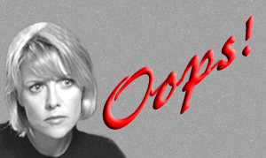 Link to 'Oops!'